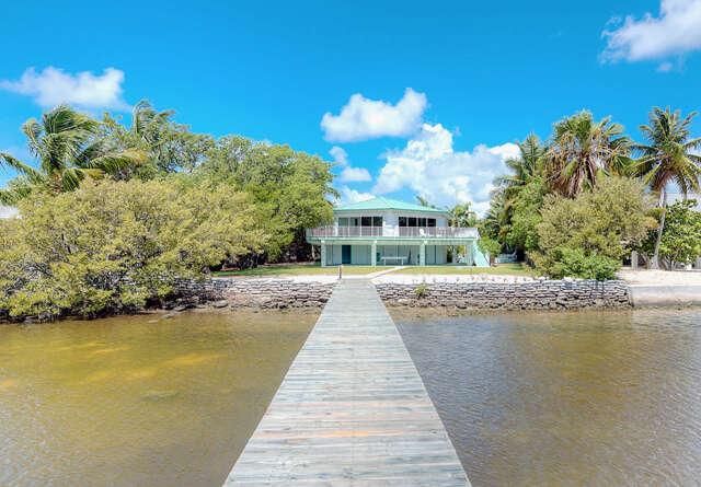 Single Family for Sale at 31473 Warner St Big Pine Key, Florida 33043 United States