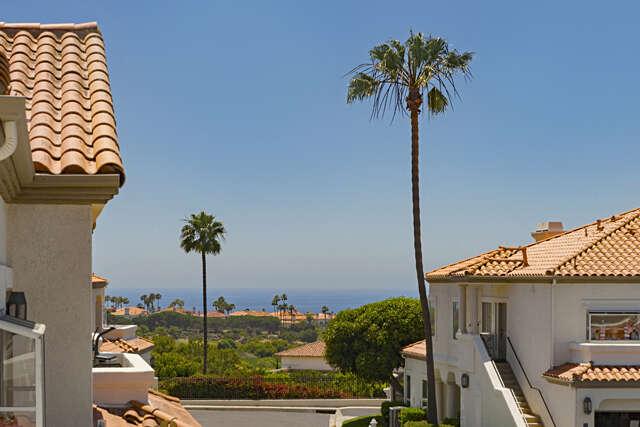 Condominium for Sale at 84 Tennis Villas Drive Dana Point, California 92629 United States