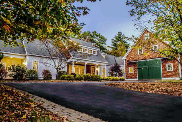 Single Family for Sale at 198 Top Of The World Road Sandwich, New Hampshire 03227 United States