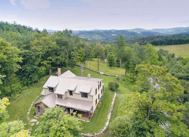 Single Family for Sale at 1096 Prosper Road Woodstock, Vermont 05091 United States