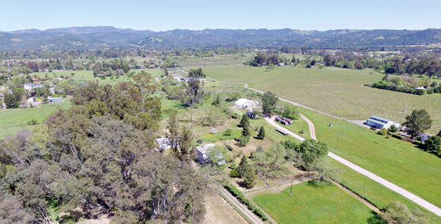 Single Family for Sale at 540 Peru Road Sonoma, California 95476 United States