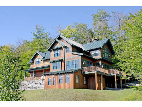 Single Family for Sale at 232 Solitude Road Ludlow, Vermont 05149 United States