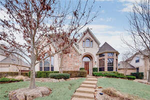 Featured Property in McKinney, TX 75071