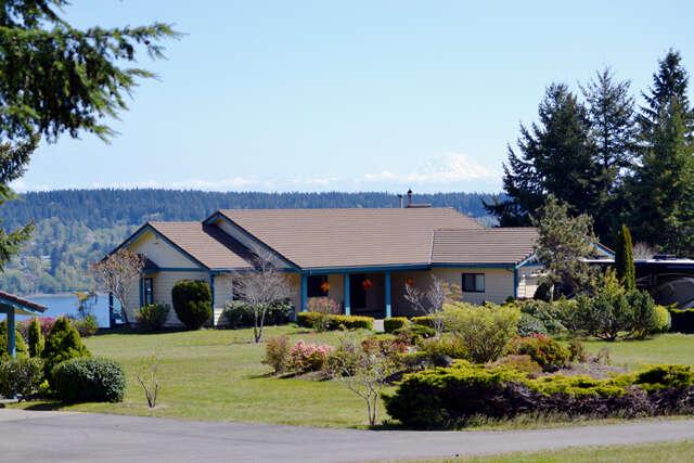 Single Family for Sale at 8702 Landing Lane SE Port Orchard, Washington 98367 United States