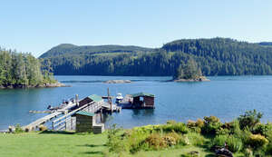 Featured Property in Surge Narrows, BC V0P 1W0