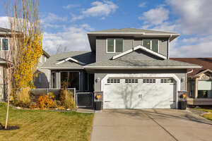 Featured Property in Calgary, AB T3K 4A1