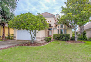 Featured Property in Deer Island, FL 32778