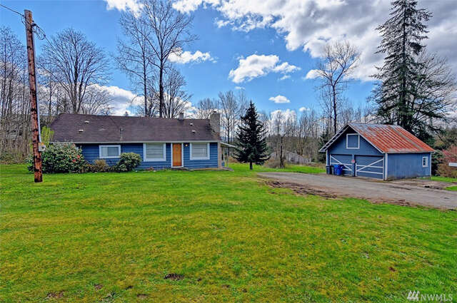 Real Estate for Sale, ListingId:44356729, location: 14019 Chain Lake Rd Monroe 98272