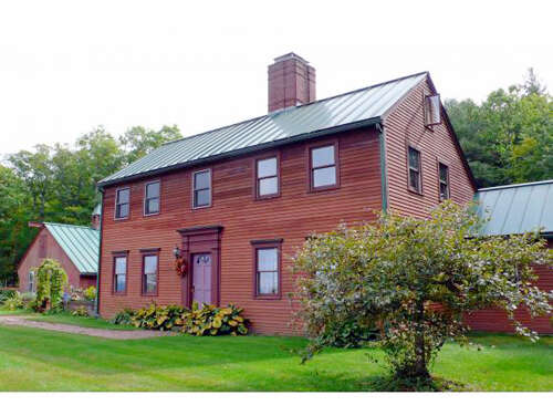 Single Family for Sale at 337 Ridge Road Westminster, Vermont 05158 United States
