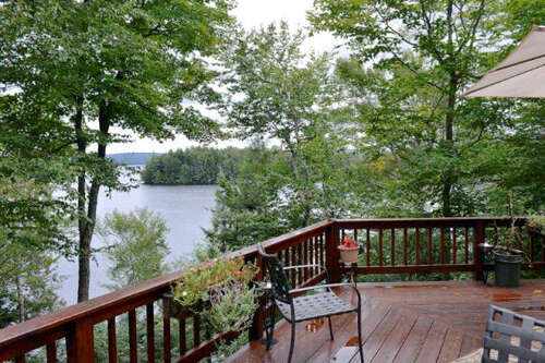 Single Family for Sale at 725 Columbian Rd. Cranberry Lake, New York 12927 United States