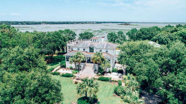 Single Family for Sale at 1105 Fort Lamar Road Charleston, South Carolina 29412 United States