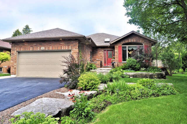 Real Estate for Sale, ListingId:47008859, location: 10 HUNTINGWOOD CRES Bobcaygeon K0M 1A0