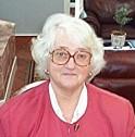 Mary Croughwell