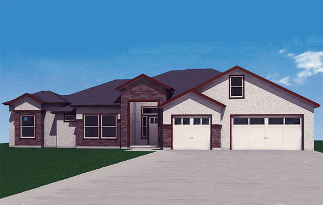 New Construction for Sale at 1959 Gala Way (The Summit) Richland, Washington 99352 United States