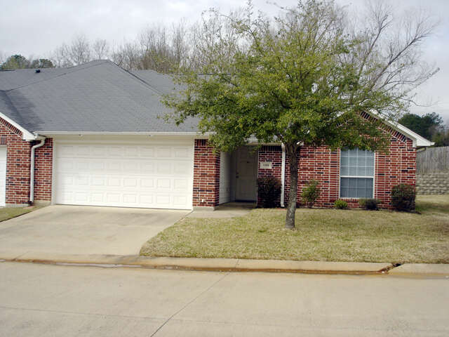 Real Estate for Sale, ListingId:45505419, location: 1521 Rice Road Tyler 75703