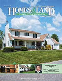 HOMES & LAND Magazine Cover. Vol. 35, Issue 10, Page 16cs.