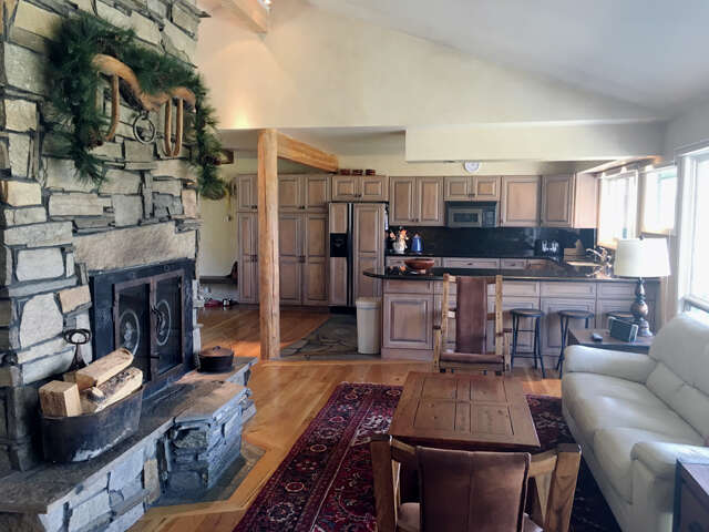 Single Family for Sale at 405 Moulton Loop Jackson, Wyoming 83001 United States