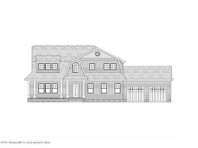 Single Family for Sale at 2600 Hickory Drive Manasquan, New Jersey 08736 United States