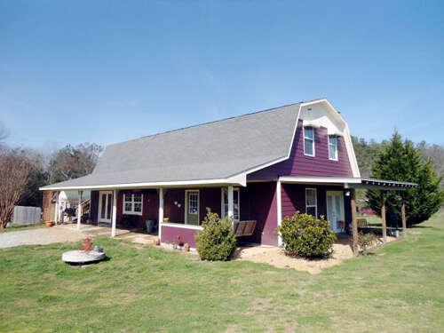 Home Listing at 2085 Hwy 98 East, DANIELSVILLE, GA