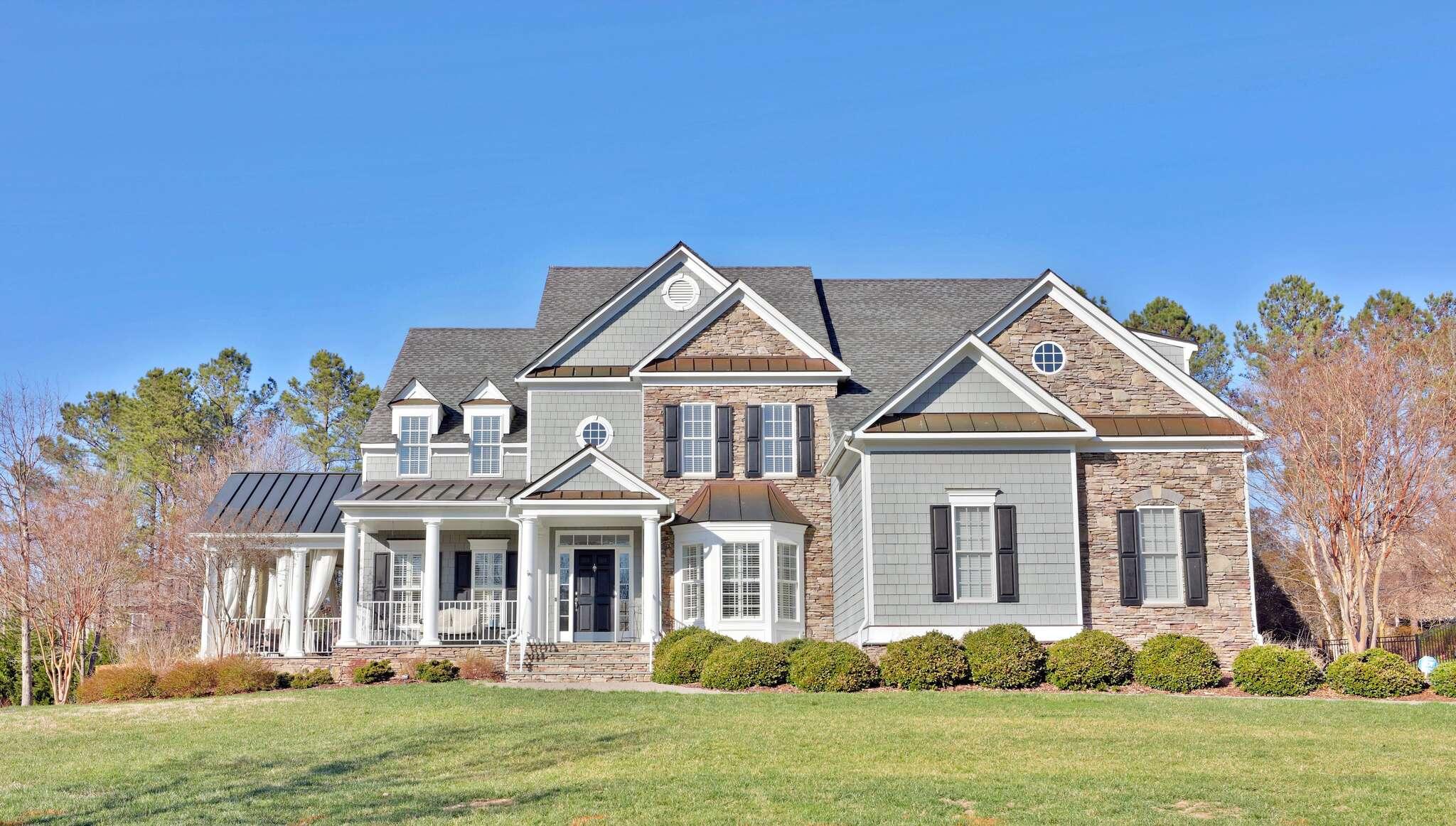 Single Family for Sale at 2218 Founders Bridge Road Midlothian, Virginia 23113 United States