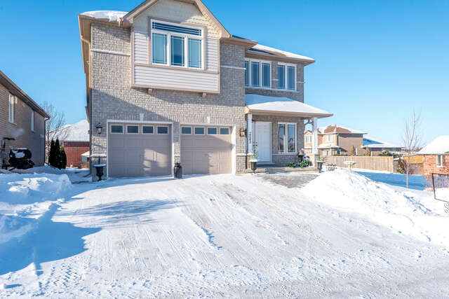 Real Estate for Sale, ListingId:47409690, location: 2543 Denure dr Peterborough K9K 2S6