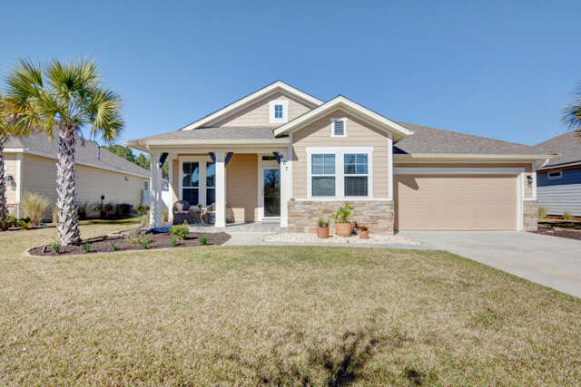 Featured Property in PANAMA CITY BEACH, FL, 32407