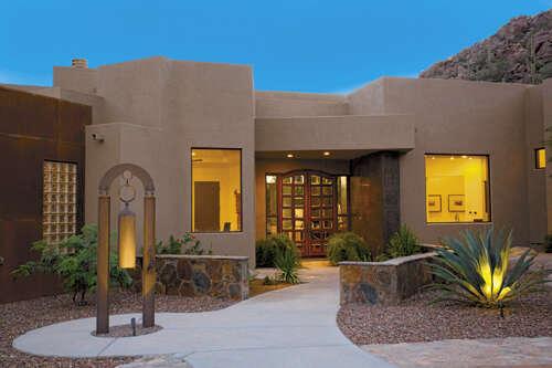 Single Family for Sale at 14821 N Dove Canyon Pass Marana, Arizona 85658 United States