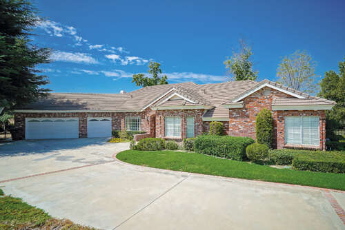 Single Family for Sale at 6712 Canyon Hill Drive Riverside, California 92506 United States