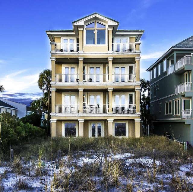 Single Family for Sale at 112 Sandprint Circle Destin, Florida 32541 United States