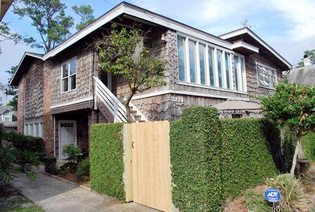 Income Property for Sale at 3221 Herschel St Jacksonville, Florida 32205 United States