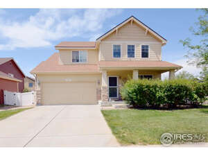 Featured Property in Evans, CO 80620