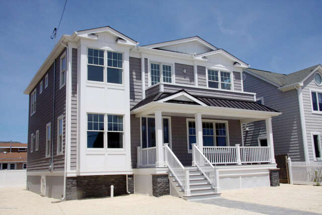 Single Family for Sale at 15 Vance Avenue Lavallette, New Jersey 08735 United States