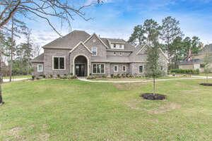 Featured Property in Magnolia, TX 77355