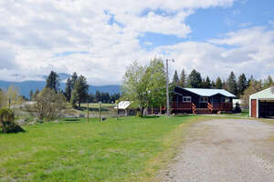 Real Estate for Sale, ListingId: 45994380, Bonners Ferry, ID  83805