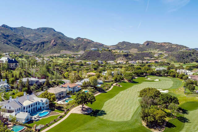 Single Family for Sale at 243 Garden Drive Westlake Village, California 91361 United States
