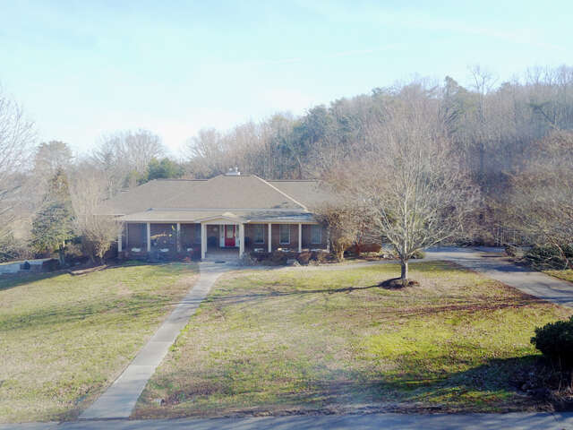 Single Family for Sale at 3745 Windstream Drive Friendsville, Tennessee 37737 United States