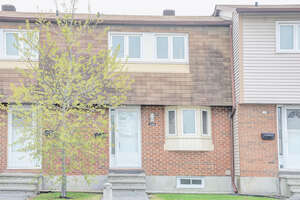 Featured Property in Orleans, ON K1E 2N4