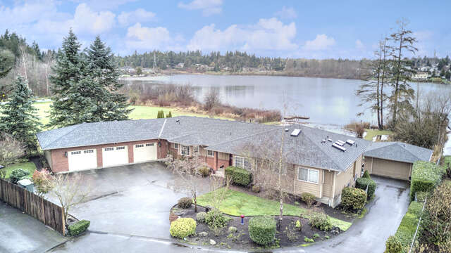 Single Family for Sale at 818 13th St Snohomish, Washington 98290 United States