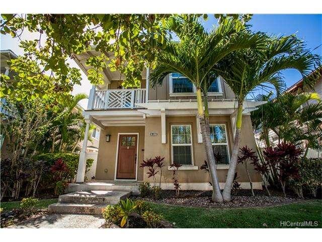 Single Family for Sale at 91-1056 Kaiuliuli Street Ewa Beach, Hawaii 96706 United States
