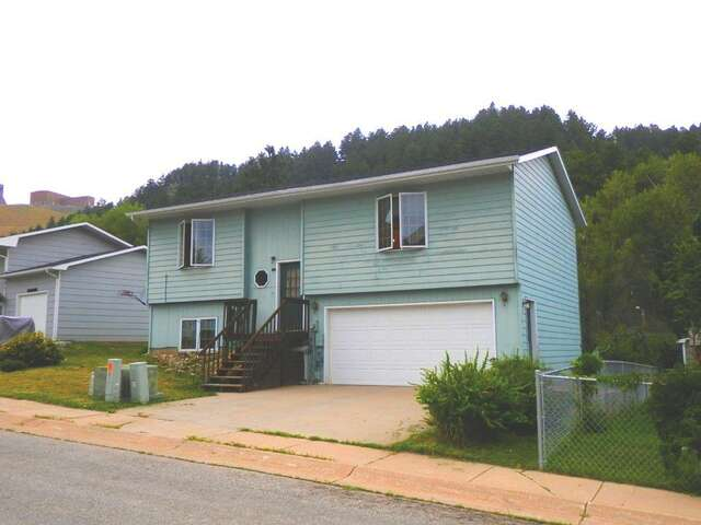 Real Estate for Sale, ListingId:47007057, location: 20 MCMASTERS DRIVE Deadwood 57732