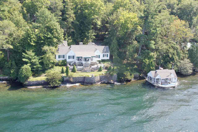 Single Family for Sale at 3440 State Route 9l Lake George, New York 12845 United States