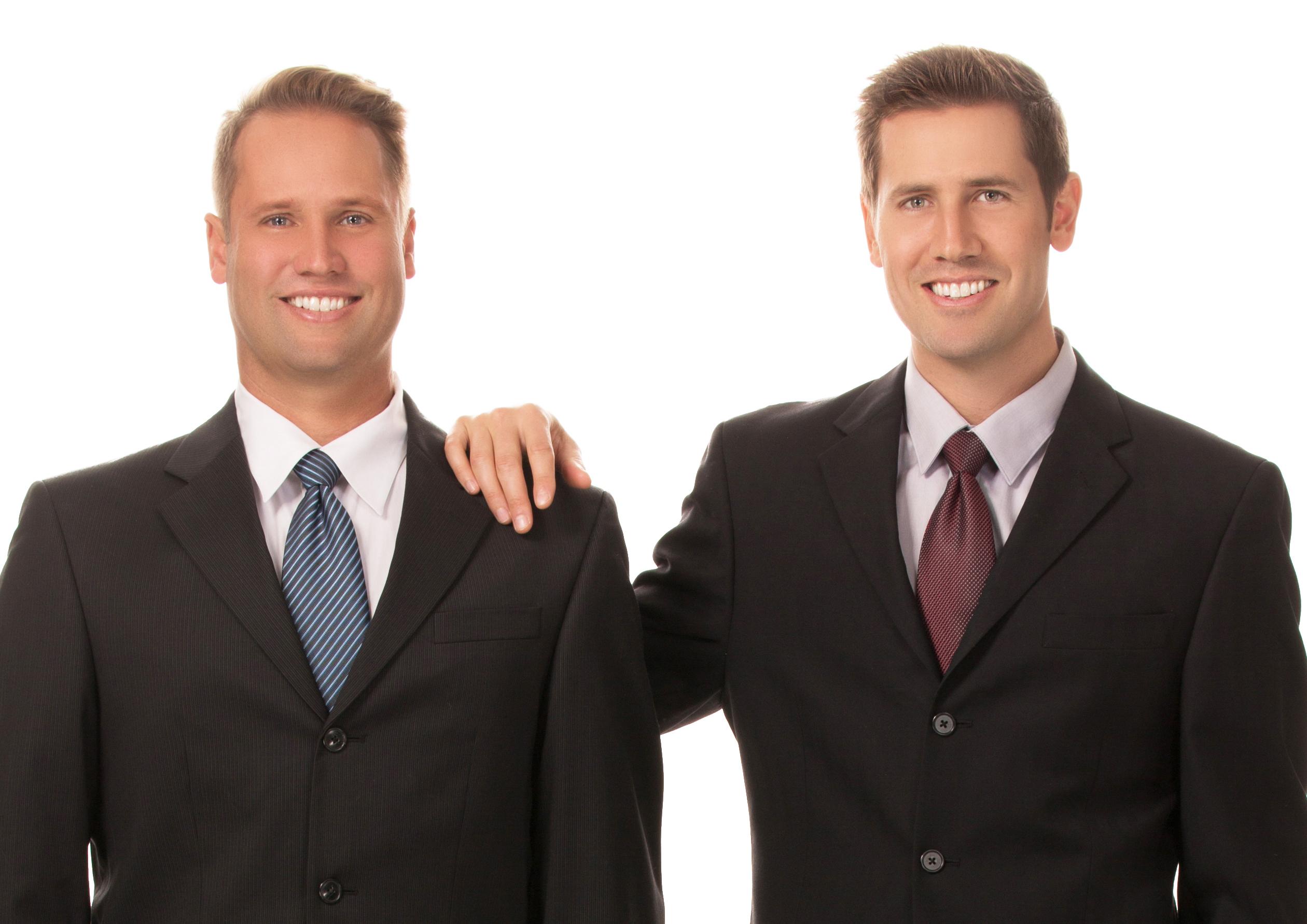Sean & Casey O'Toole