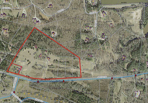 Investment for Sale at 22.63 New Town Road Weddington, North Carolina 28104 United States
