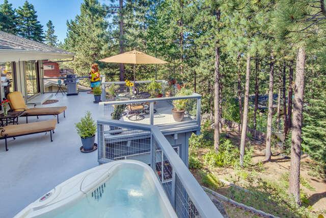 Multi Family for Sale at 416 Kingsbury Grade Stateline, Nevada 89449 United States