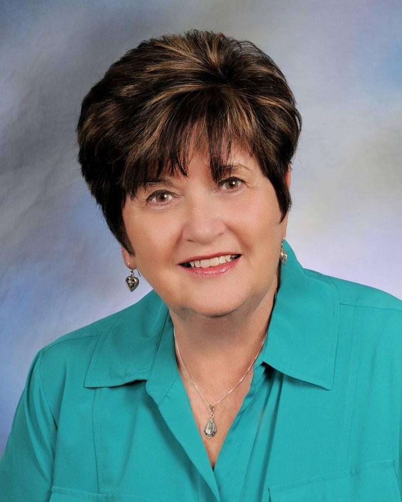 Diane Burns