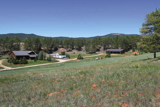 Single Family for Sale at 1225 Beaver Creek Road Newcastle, Wyoming 82701 United States