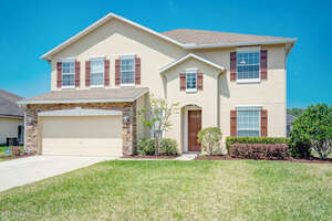 Featured Property in St Augustine, FL 32092