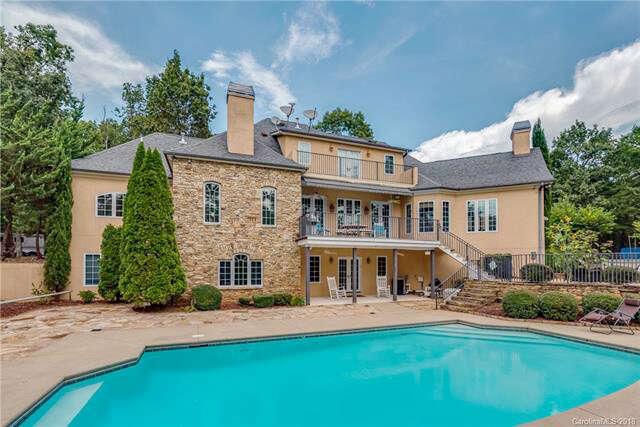 Single Family for Sale at 444 Hawks Landing Drive Columbus, North Carolina 28722 United States