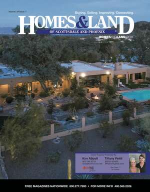 Homes & Land of Scottsdale & Phoenix