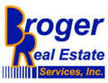 BROGER REAL ESTATE SERVICES, Tallahassee FL, License #: BK691213